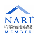 Member of National Association of the Remodeling Industry